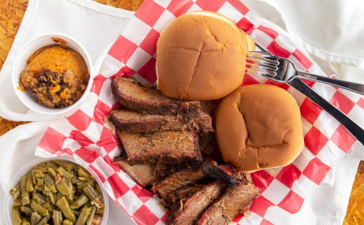 The Best Side Dishes For BBQ