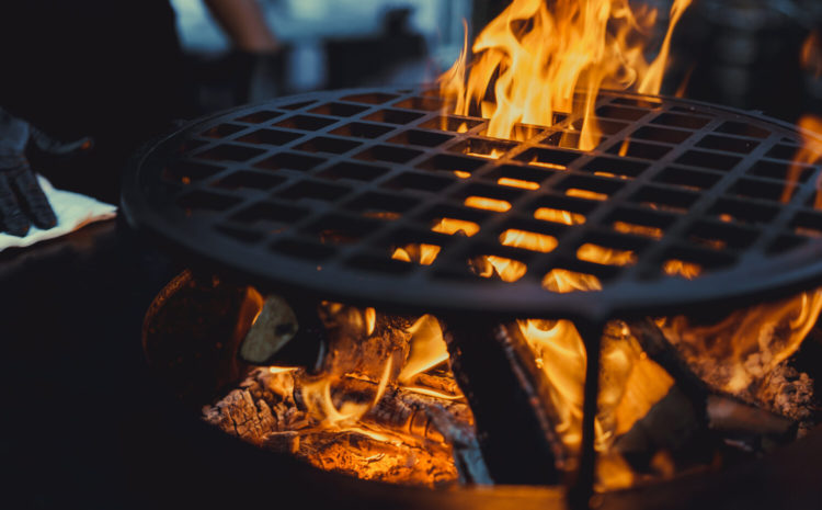 What are the Health Benefits of Grilled Food?