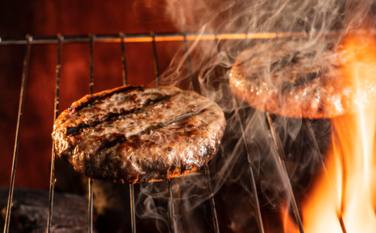 Some common grilling troubles and how to fix them.